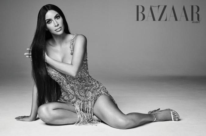 Kim_Harper's Bazaar Arabia